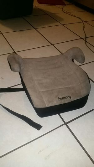 Harmony backless booster seat for Sale in Olathe, KS