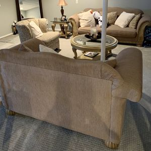 Sofas and Chair for Sale in Macomb, MI