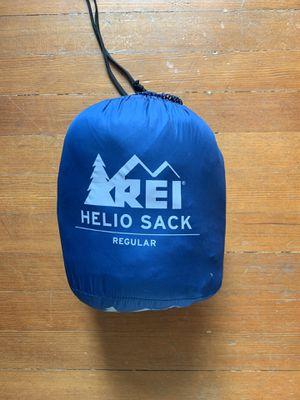 REI Helio Sack 50 Sleeping Bag for Sale in Seattle, WA