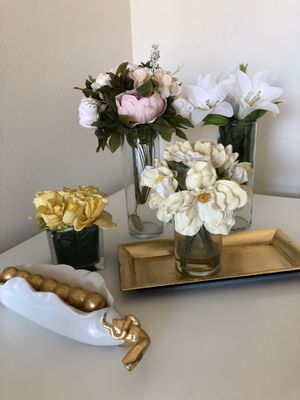 Flower accessories for Sale in Corinth, TX