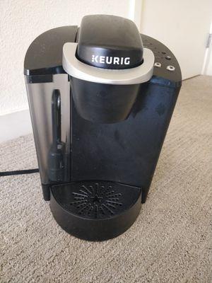 Keurig single serve pod coffee brewer for Sale in San Jose, CA