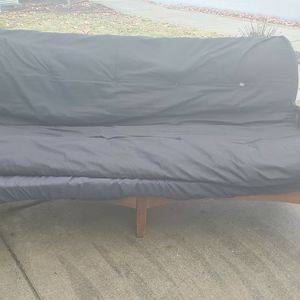 Futon - Doesn't Fold Into Bed for Sale in Hillsboro, OR
