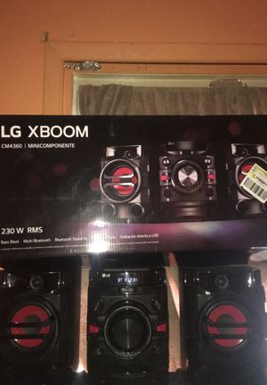 Stereo system for Sale in Obetz, OH