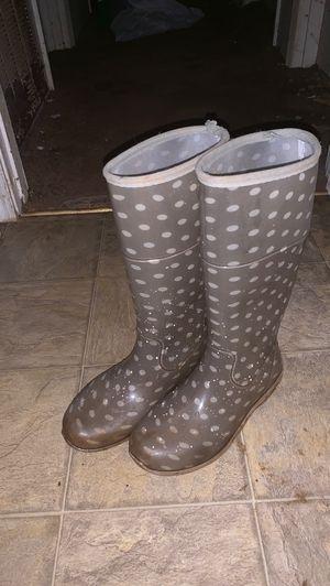 Rain Boots for Sale in Carrollton, GA