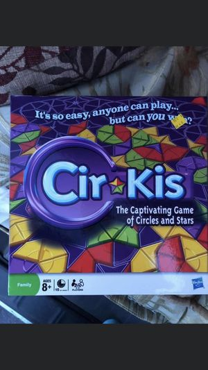 Fun games and puzzles for Sale in Leesburg, VA