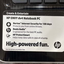Hp Laptop With Beats By Dre Sound System for Sale in Beaverton,  OR