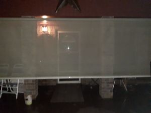 Retractable awning for Sale in Porter, TX