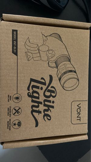 Bike Light for Sale in undefined