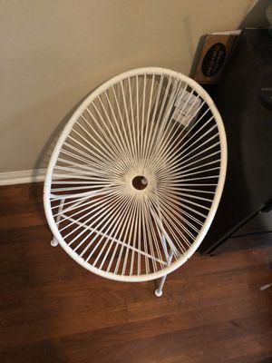 Kid wicker chair for Sale in Fresno, TX