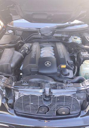 E 430 for Sale in Davenport, FL