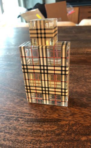 Burberry perfume for Sale in Portland, OR