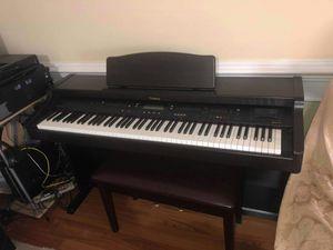 KR-177 Digital piano for Sale in Manassas, VA