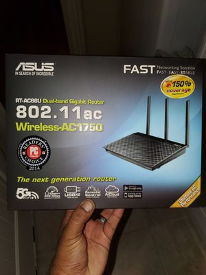 Wifi Asus for Sale in Humble, TX