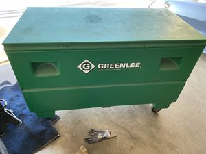 Tool box for Sale in San Bernardino, CA