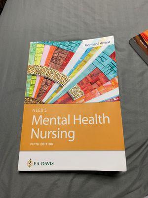 Neeb's Mental Health Nursing for Sale in Ansonia, CT