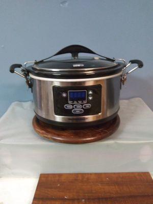 Hamilton Beach crock pot for Sale in Indianapolis, IN