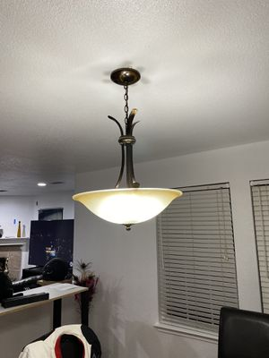 Chandelier for Sale in Fort Worth, TX