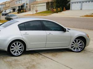 2007 Nissan Maxima full for Sale in The Bronx, NY