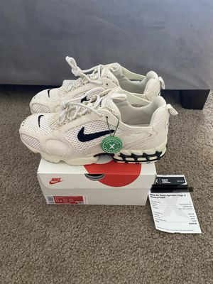Nike x Stussy airzoom Spiridon for Sale in Las Vegas, NV