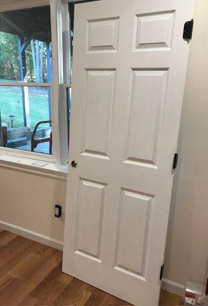 Interior Door 80x32 for Sale in Suwanee, GA