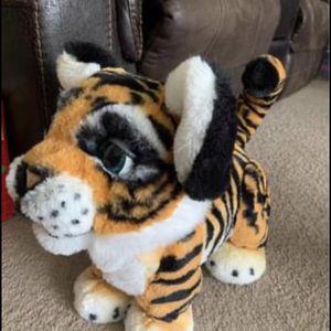 FurReal Friends Roaring Tyler The Tiger for Sale in Belleville, MI