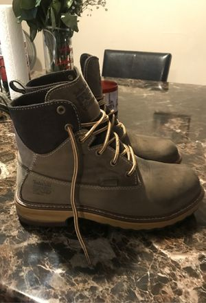 Timberland Boots Size 7 For Women for Sale in Fort Worth, TX