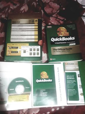 QUICKBOOKS for Sale in Corona, CA
