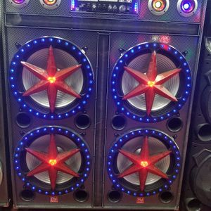 15000 Watts . Put $39 only down ,take it HOME today. 100 days NO INTEREST. BRAND NEW SEALED BOX. for Sale in Los Angeles, CA
