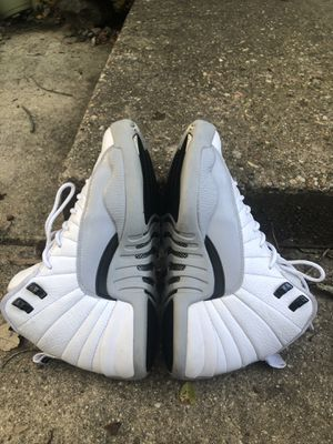 Air Jordan 12 retro GG for Sale in Rockville, MD