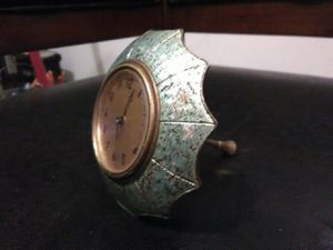 Demley Antique Umbrella Clock for Sale in Portland, OR
