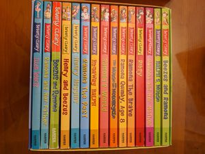 The World of Beverly Cleary Collection (15 Books) for Sale in Chantilly, VA