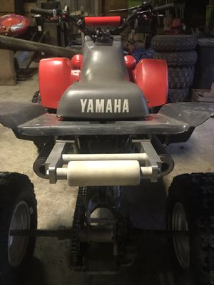 Yamaha banshee grill for Sale in Estell Manor, NJ - OfferUp