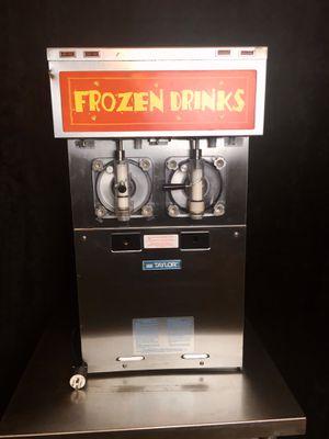 Frozen Drink, Margarita, Slush, Shake, Smoothie Machine 208V - 230V. for Sale in Las Vegas, NV