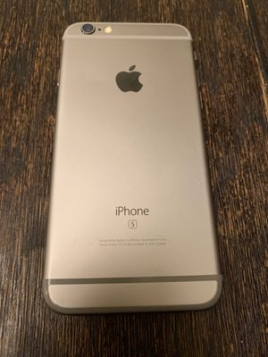 iPhone 6s 32gb unlocked for Sale in San Diego, CA