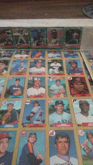 1990 donruss baseball cards for Sale in Concord, CA