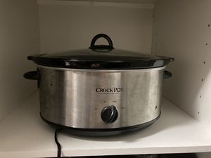Crock-Pot for Sale in Las Vegas, NV