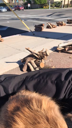 $5 firewood bundles located El Centro imperial and main st for Sale in El Centro, CA