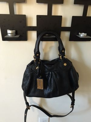 Marc Jacobs hand bag authentic for Sale in District Heights, MD