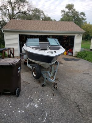 Boat for Sale in Barrington, IL