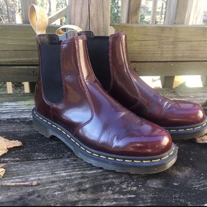 Women's Faux Leather Dr. Martens for Sale in Nashville, TN