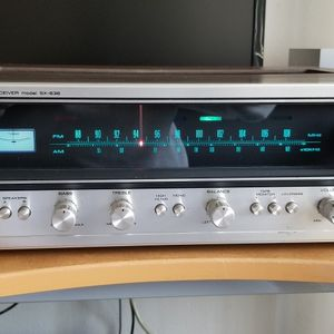 Pioneer Sx 636 Receiver for Sale in San Diego, CA