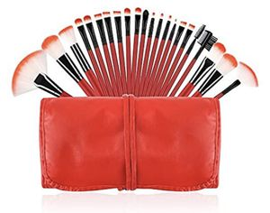 22 piece makeup brush set for Sale in Stockton, CA
