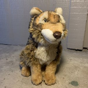 Webkinz Signature Endangered Wolf Plush for Sale in San Antonio, TX
