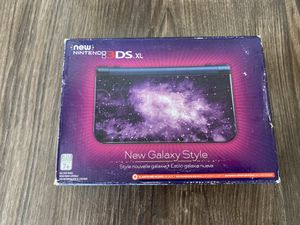 *SEALED* Brand New Galaxy Style Nintendo 3DS XL for Sale in Austin, TX