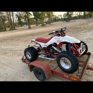 TRX250r 1987 for Sale in Houston, TX
