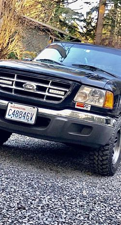 2001 Ford Ranger for Sale in Battle Ground,  WA