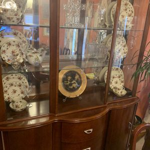 China Cabinet - Roslindale for Sale in Boston, MA