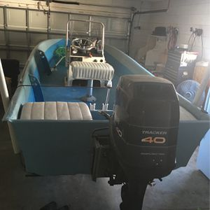 1967 Michael center console/for Sale Or Trade For A Truck for Sale in Orlando, FL