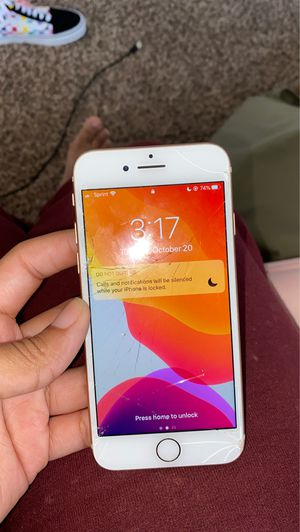 iPhone 8 for Sale in Durham, NC