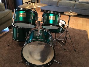 Kids Drum Set for Sale in La Puente, CA
